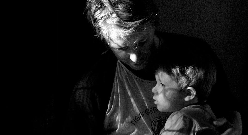 Раскаяние отца, письмо сыну