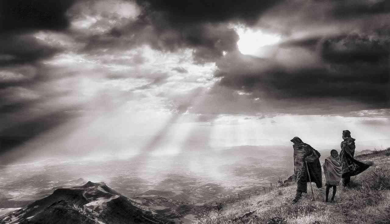 СОЛЬ ЗЕМЛИ: СМЫСЛ ЖИЗНИ ЗА ДВА ЧАСА Сальгаду WayISay